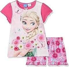 Disney Elsa, Pigiama Bambina