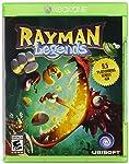 Rayman Legends - Standard Edition (Xbox One)