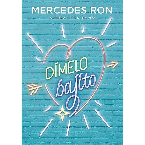 Dímelo bajito (Dímelo 1) eBook: Ron, Mercedes: Amazon.es ...