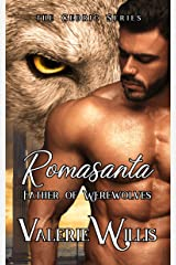 Romasanta: Father of Werewolves (The Cedric Series Book 2) Kindle Edition