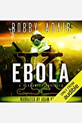 Ebola K: A Terrorism Thriller Audible Audiobook