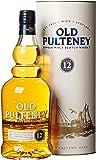 Old Pulteney Highlands Single Malt Whisky 12 Jahre (1 x 0.7 l)
