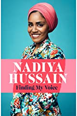 Finding My Voice: Nadiya's honest, unforgettable memoir Hardcover