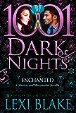 Enchanted: A Masters and Mercenaries Novella (English Edition)