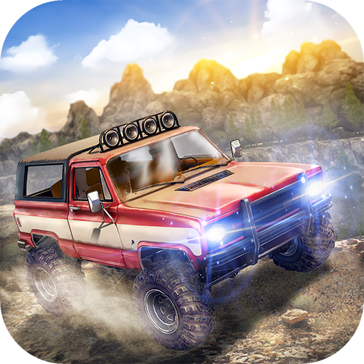 4x4 Off Road >> 4x4 Offroad Car Driving Simulator Off Road Extreme Trucks Suv