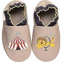Robeez Lion Circus, Chausson Bébé Fille