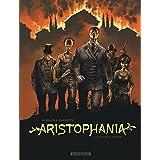 Aristophania - Tome 3 - La Source Aurore