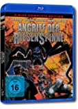 Angriff der Riesenspinne - Complete Edition