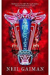 American Gods (English Edition) Versión Kindle