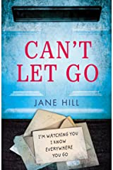 Can't Let Go Kindle Edition