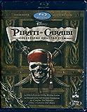 PIRATI DEI CARAIBI - Collezione quattro film (4 Blu-ray)