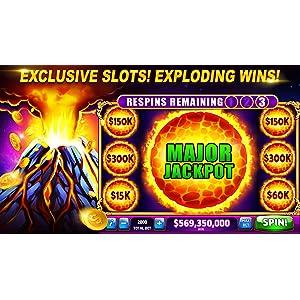 Tahiti time casino slots