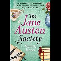 The Jane Austen Society: 'A wonderful book, a wonderful read' Karen Joy Fowler