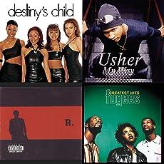 90er R&B-Klassiker