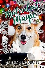 Malevolent Magic (Cozy Corgi Mysteries Book 9) Kindle Edition