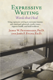 Expressive Writing: Words That Heal