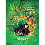 Hollowpox: The Hunt for Morrigan Crow Book 3 (Nevermoor)