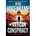 The Vatican Conspiracy: A completely gripping action thriller (A Marco Venetti Thriller Book 1) (English Edition)
