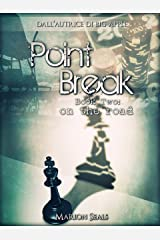 Point Break - Book Two: on the road (Living NY Vol. 3) Formato Kindle