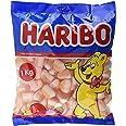 Haribo Tricorazon Melocoton Caramelos de Goma - 1000 gr