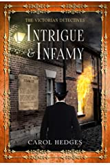 Intrigue & Infamy (The Victorian Detectives Book 7) Kindle Edition