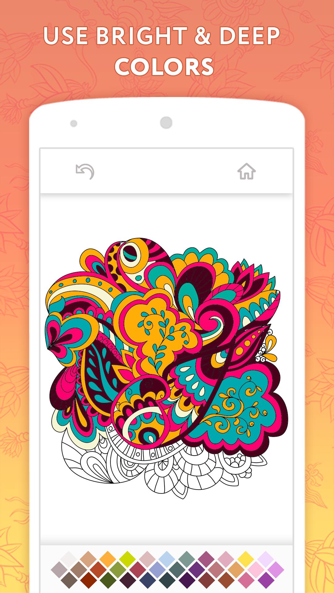 Malbuch Traum Gestaltung: Amazon.de: Apps für Android
