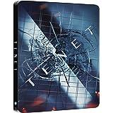 Tenet Steelbook V2 (4K Ultra HD + Blu Ray) (3 Blu Ray)