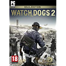 Watch_Dogs 2 - Gold Edition [Code Jeu PC - Uplay]