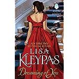 Dreaming of You (Gamblers Book 2)