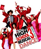 Best Lycées Disney - Disney High School Musical 3 DANCE ! Nos Review