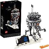 LEGO 75306 Star Wars Droide Sonda Imperial, Maqueta para Construir, Manualidades para Adultos, Set de Coleccionista