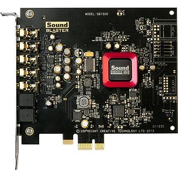 CREATIVE SoundBlaster Audigy LS 5.1 Bulk Soundkarte PCI