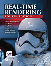 Real-Time Rendering, Fourth Edition
