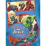 5-Minute Avengers Stories (Marvel Avengers Infinity War)