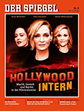 DER SPIEGEL 9/2018: Hollywood intern