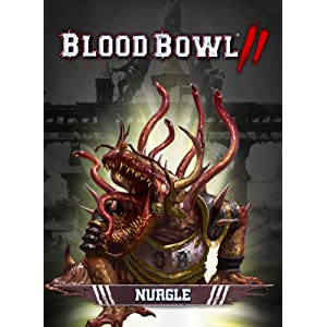 Blood Bowl 2 – Nurgles DLC [PC/Mac Code – Steam]