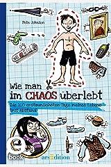 Wie man im Chaos überlebt (Wie man) (German Edition) Versión Kindle