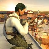 francotirador asesino tirador batalla real: juegos de disparos gratis