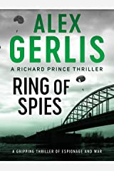 Ring of Spies (The Richard Prince Thrillers Book 3) Kindle Edition