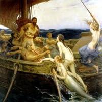 Audiolibro El Silencio de Las Sirenas