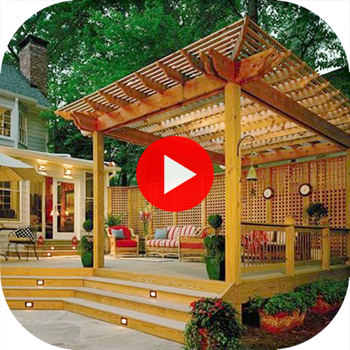 la - Learn From Professional (Diy Pergola)