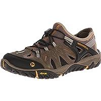 Merrell Men's Blaze Sieve Low Rise Hiking Shoes