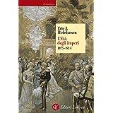 L'Età degli imperi: 1875-1914