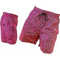 Navigare Boxer Mare Costume Uomo Pantaloncini da Bagno Swim Short 098370