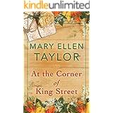 At the Corner of King Street (Alexandria Series Book 1)