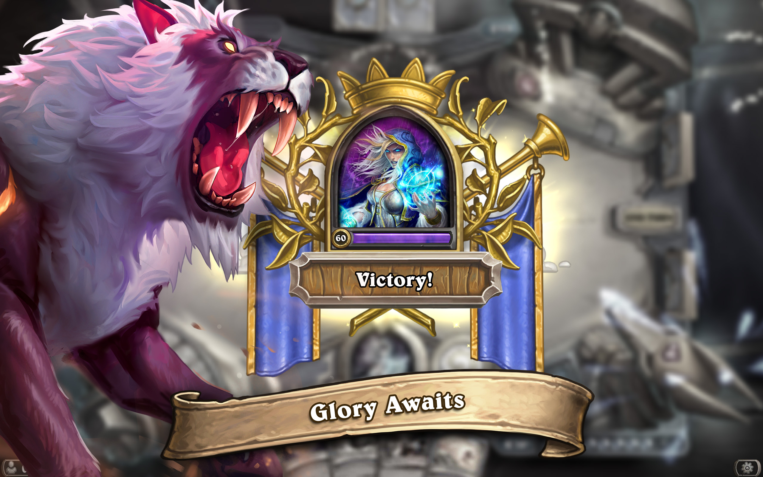 Hearthstone: Amazon in: Appstore for Android