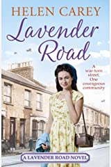 Lavender Road (Lavender Road 1) Kindle Edition