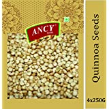 Ancy Foods Premium Dry Fruits (Quinnoa Seeds 1kg)(Pack of 4x250g)