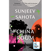 China Room: LONGLISTED FOR THE BOOKER PRIZE 2021 (English Edition)