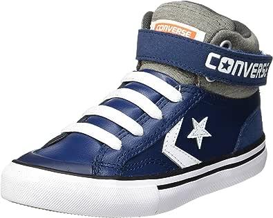 Converse PRO Blaze Strap Hi, Sneaker a Collo Alto, Multicolore ...
